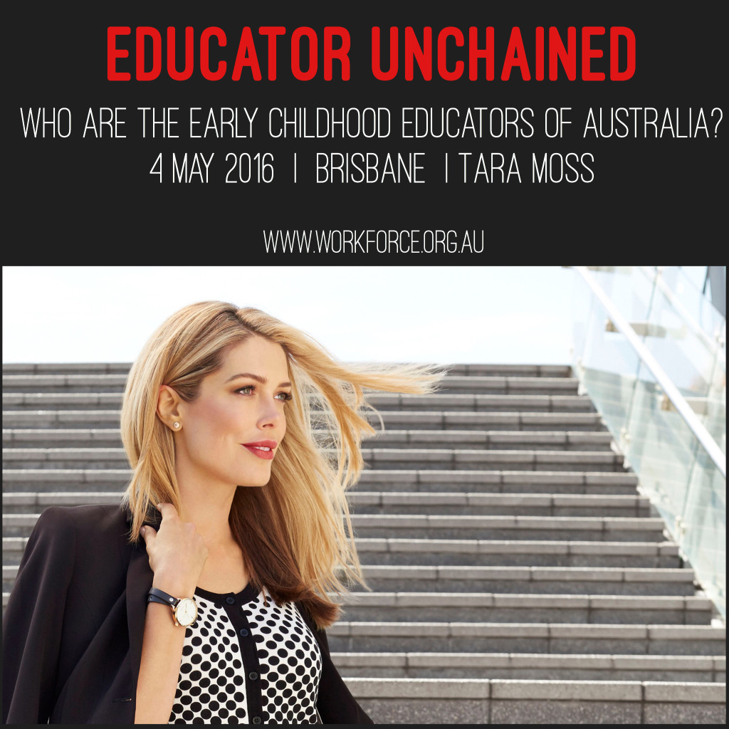 Educator Unchained