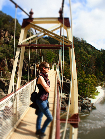 Cataract Gorge – Launceston's Jewel