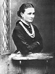 I'll be raising a glass to Edith Cowan today. This is why.
