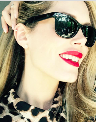 How To Heal A Helix Tara Moss