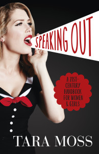 Speaking Out cover image