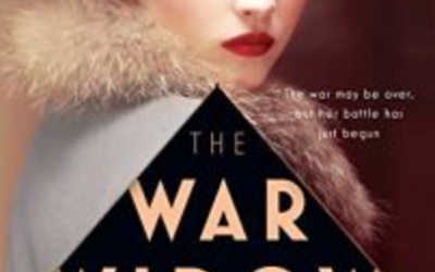 Publishers Weekly Reviews The War Widow